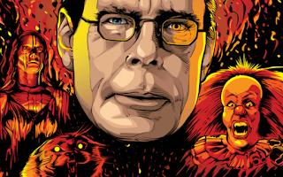 Різник Ксенія. Що почитати. Вітаємо короля  10 найпопулярніших книг Стівена  Кінга  Електронний ресурс  . 578a5838e7b38