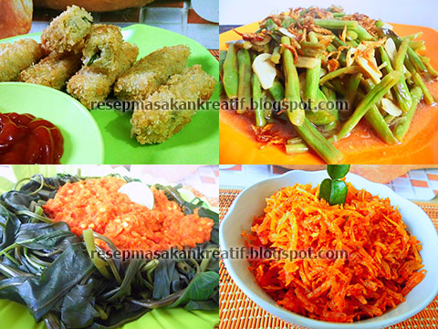 Resep Masakan Rumahan Kumpulan Resep Masakan Rumahan Murah Meriah