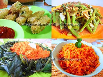 Resep Masakan Rumahan