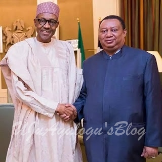OIL PRICE CRASH: We're SHOCKED At Buhari's Magic Wand That Survived Nigeria, Many Nations Are Down - OPEC Boss, Barkindo
