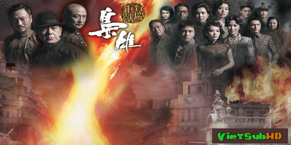 Phim Kiêu Hùng Trailer VietSub HD | Lord Of Shanghai 2015