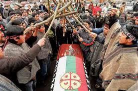 """Nación Mapuche. Sobre asesinato de Luis y Patricio: """"Nunca hubo legítima defensa, los disparos fueron por la espalda"""""""