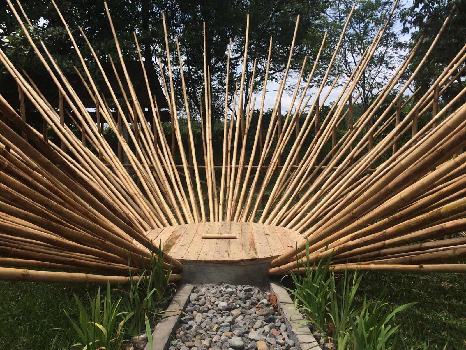 Belajar Membuat Wayang di Desa Wisata Pentingsari Sleman