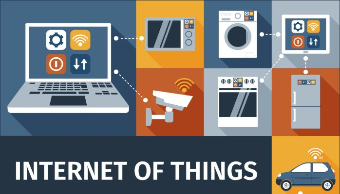 Pros & Cons Internet of Things