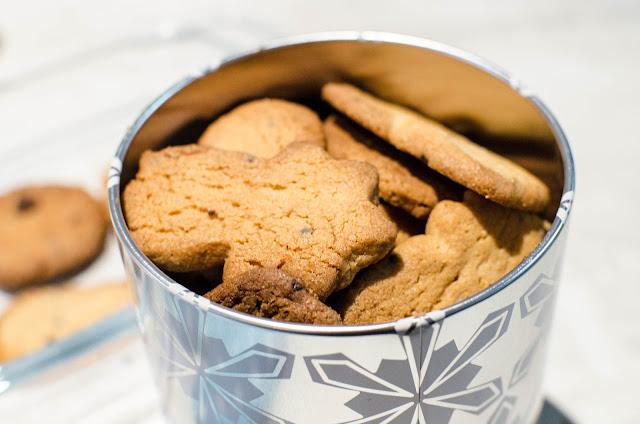 Cookie de noel