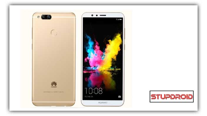 How to Install twrp Recovery Root Huawei BND-L34 - StupDroid com