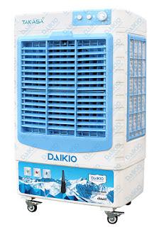 Daikio DK-4500C