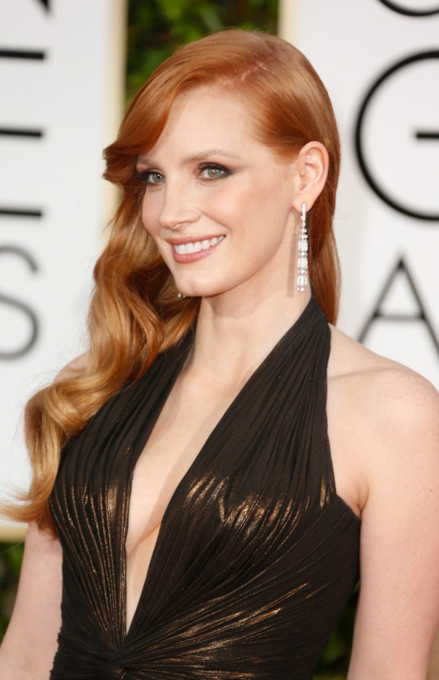 Make_Up_Look_Jessica_Chastain_por_YSL_en_los_Globos_de_Oro_02