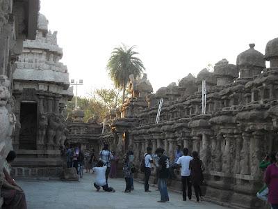 Kailasha Nadha Temple
