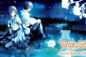 Bungaku Shoujo - Ovas Y Especial + Película [Mega]