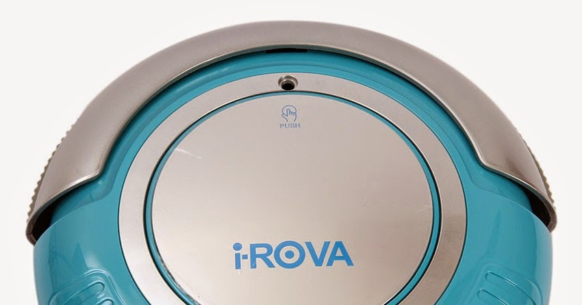Cheap I Rova Robot Vacuum Cleaner K6 Review