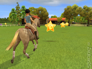 My Horse & Me 2 (PS2) 2008