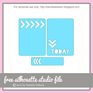 Silhouette Cameo Free Cut Files 4
