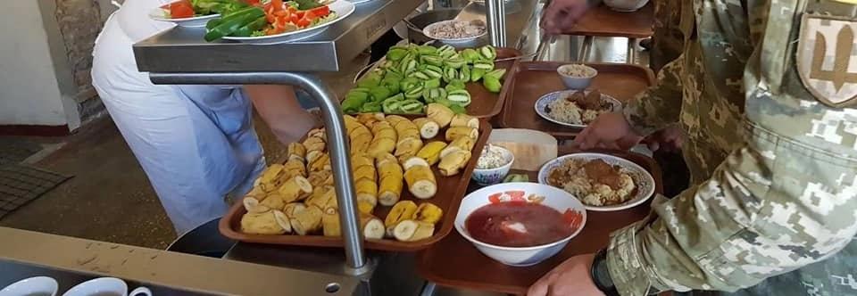 Міноборони офіційно підтвердило відкат реформи харчування