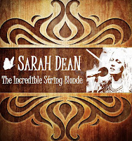 Sarah Dean The Incredible String Blonde Brown