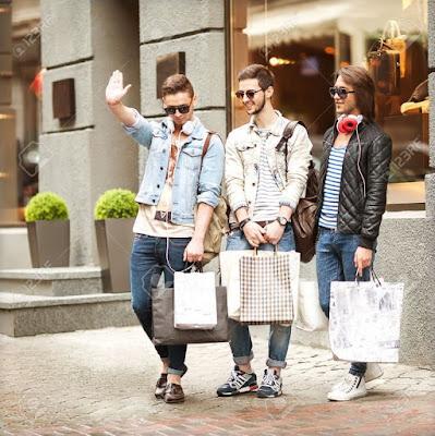 Memilih Fashion Untuk Kepribadian Perfectionis Saat Liburan