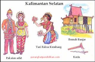 Soal Bahasa Dan Sastra Banjar Semester 1 Serta Kunci Jawaban Kelas 6 SD