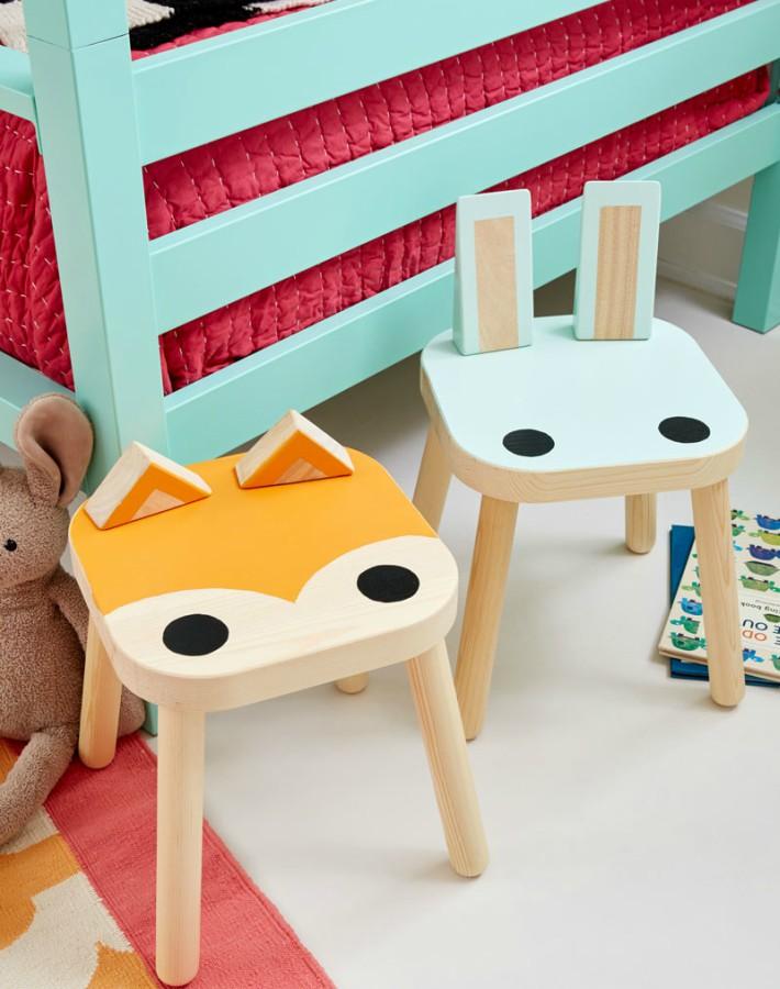 Los mejores Ikea hack para un dormitorio infantil