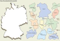 Stumme Karte Deutschland Bundesländer.Top Five Stumme Karte Deutschland Bundesländer Hauptstädte Circus