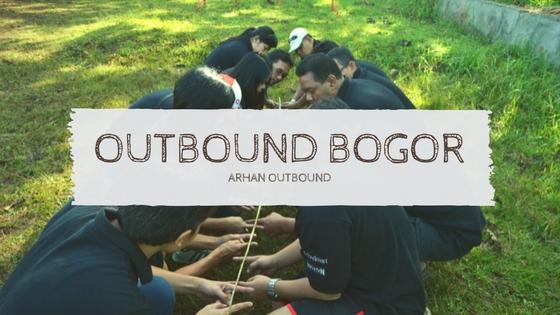 Paket Outbound Bogor Komplit