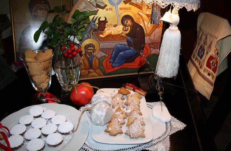 Χριστουγεννιάτικες εκδηλώσεις στο Ιστορικό και Λαογραφικό Μουσείο Ορεστιάδας