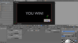Cara Membuat Game Find Out! di Blender 3D