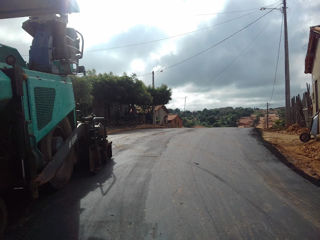 LAGOA GRANDE MA