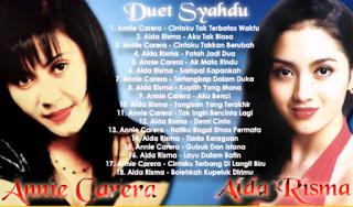 Download Lagu Mp3 Terbaik Annie Carera Feat Alda Risma Full Album Lengkap