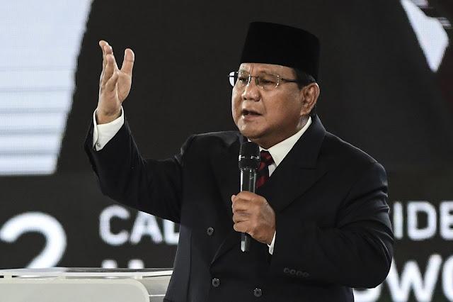 BPN: Prabowo Tak Emosi, Cuma Marah Orang Tertawakan Bangsa