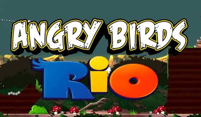 Free Angry Birds RIO for iOS