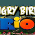 Get Angry Birds RIO & RIO HD Free for iPhone, iPad & iPod - Limited Time Offer