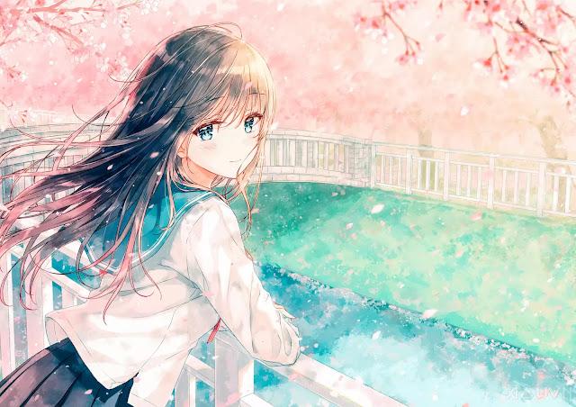 47 AowVN.org m - [ Hình Nền ] Anime Tuyệt Đẹp by HitenKei | Wallpaper Premium