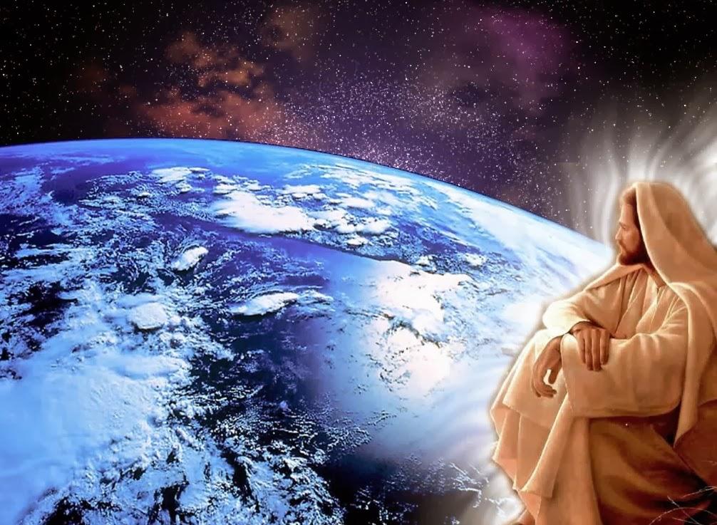 Segunda-Vinda-Cristo