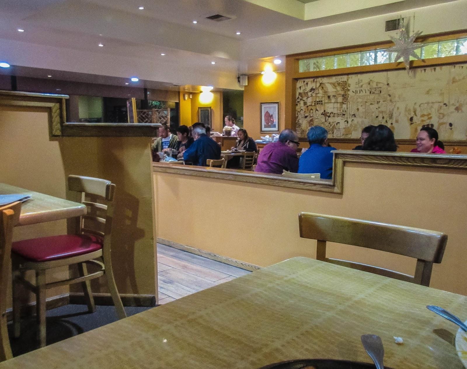 Salo Salo Restaurant In West Covina