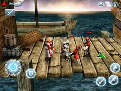 النسخة المجانية لأجهزة الأندرويد من لعبة فيديو الجديدة