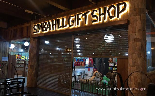Image result for simba hill gift shop bukit gambang