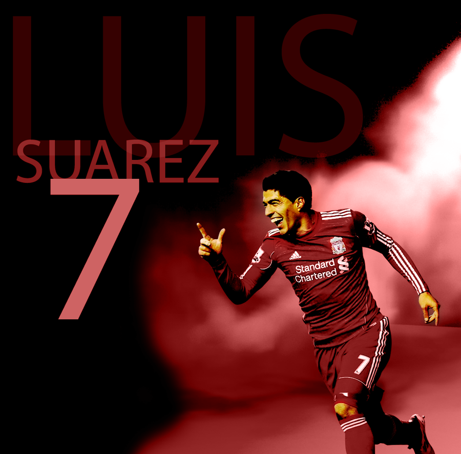 Luis suarez wallpapers football player gallery - Suarez liverpool wallpaper ...