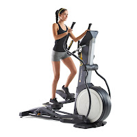 LifeSpan E2i Elliptical Cross Trainer, compare differences in features with E3i