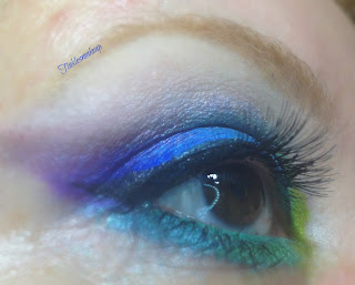 eye_makeup_look_shiny_turquoise