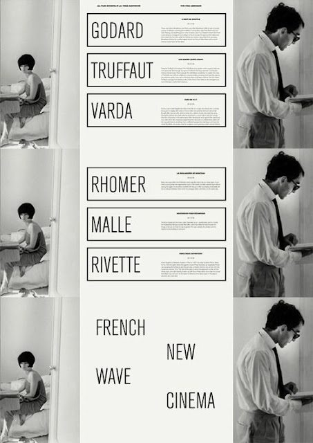 French New Wave Cinema