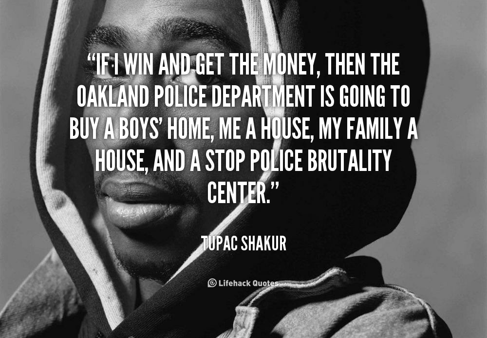 Police Brutality Quotes Jashaun Walker Defense Project