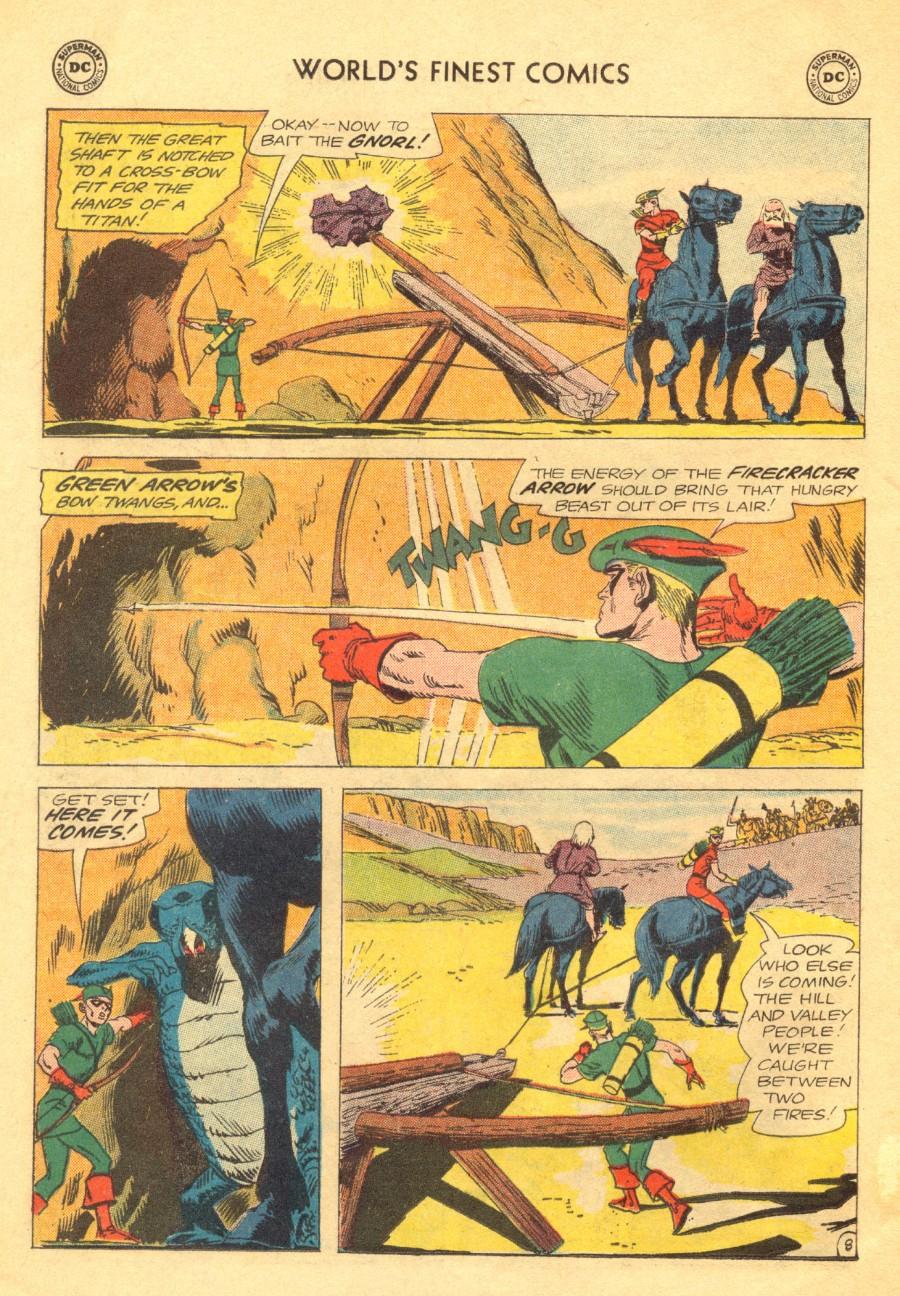 Read online World's Finest Comics comic -  Issue #140 - 30