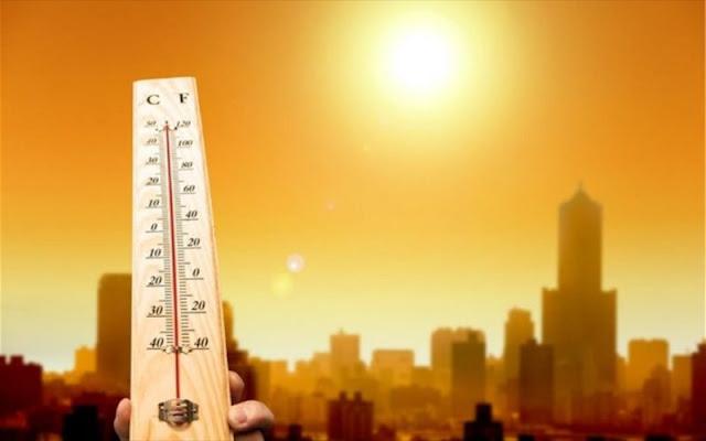 Eπιστήμονες θα μπλοκάρουν τις ακτίνες του ήλιου για να σταματήσουν την υπερθέρμανση του πλανήτη