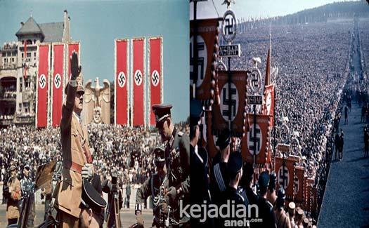 Menguak Kematian Misterius Adolf Hitler