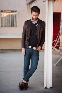 style fashion pria kurus, style pria yang disukai wanita, gaya pakaian pria yang disukai wanita