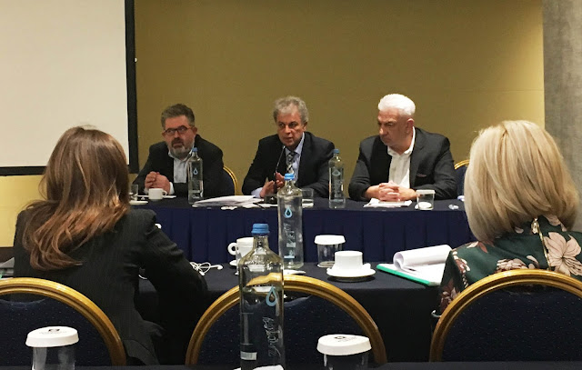 Εκλογή Συντονιστικής Επιτροπής του Ελληνικού Δικτύου LEADER/CLLD