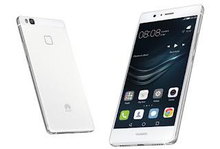 Huawei P9 Lite, móviles recomendados