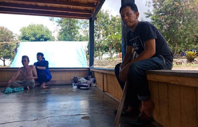 Kisah Mengerikan Orang-Orang yang Selamat dari Gempa di Palu, Ada yang Sempat Ditelan Lumpur