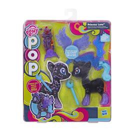 My Little Pony Wave 4 Design-a-Pony Kit Princess Luna Hasbro POP Pony