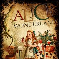 Alice-Harikalar-Diyarı